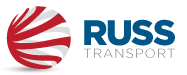 Russ Transport Logo Small