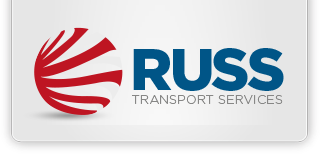 Russ Transport Logo
